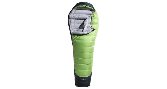 Nordisk Celsius -18° Sleeping Bag XL peridot green/black